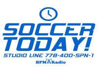 World Cup Today, Review of URU-SAU, IRA-ESP and DEN-AUS plus News Talk!