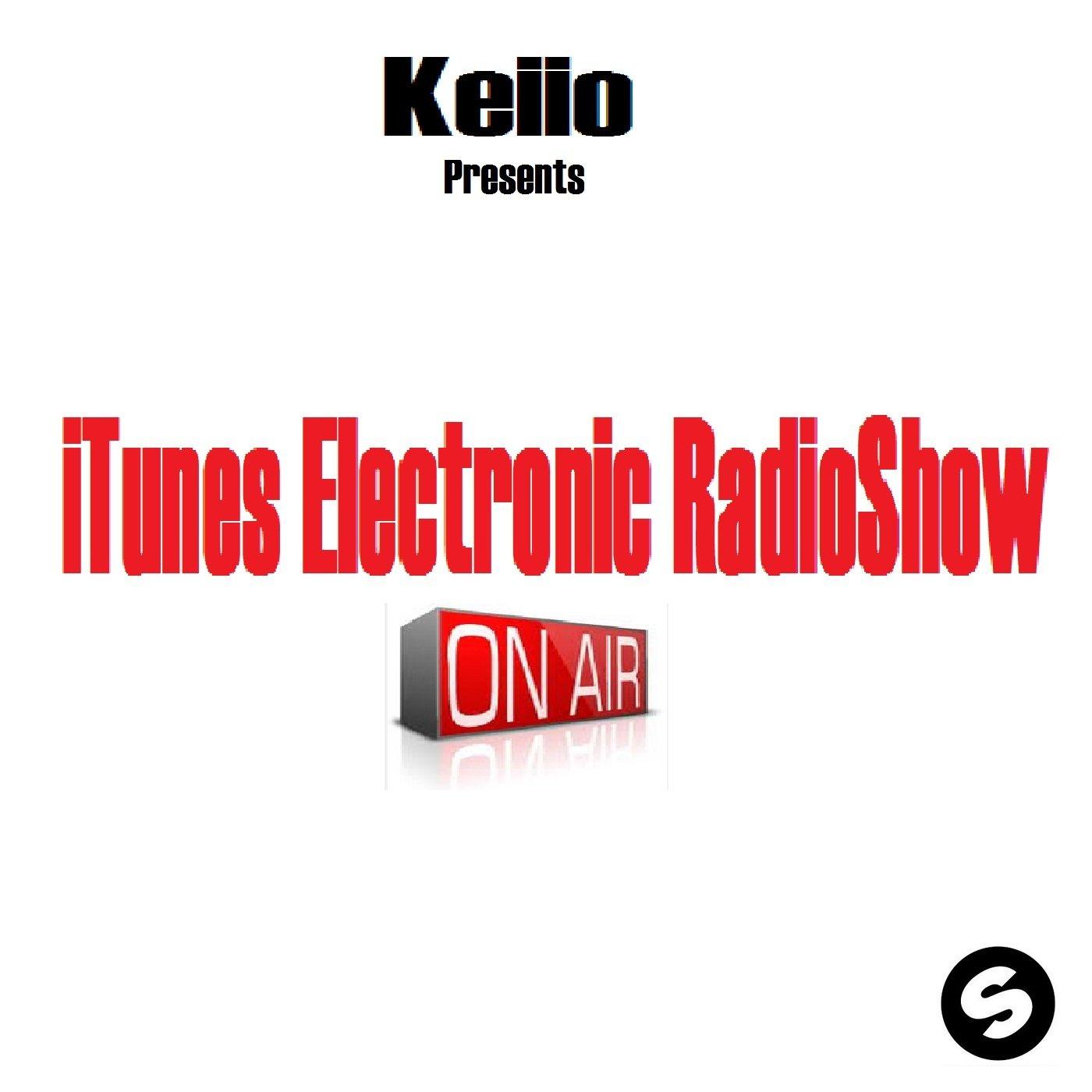 <![CDATA[iTunes Electronic Radioshow by Keiio]]>