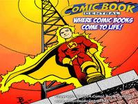 #225: Lost In Space's Ignacio Serricchio on chicken co-pilots, Zorro & MORE!