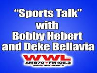 3-20 5pm Bobby & Deke: on the NCAA basketball tournament