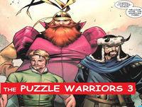 Ep#146: Samurai 'Saved' the day