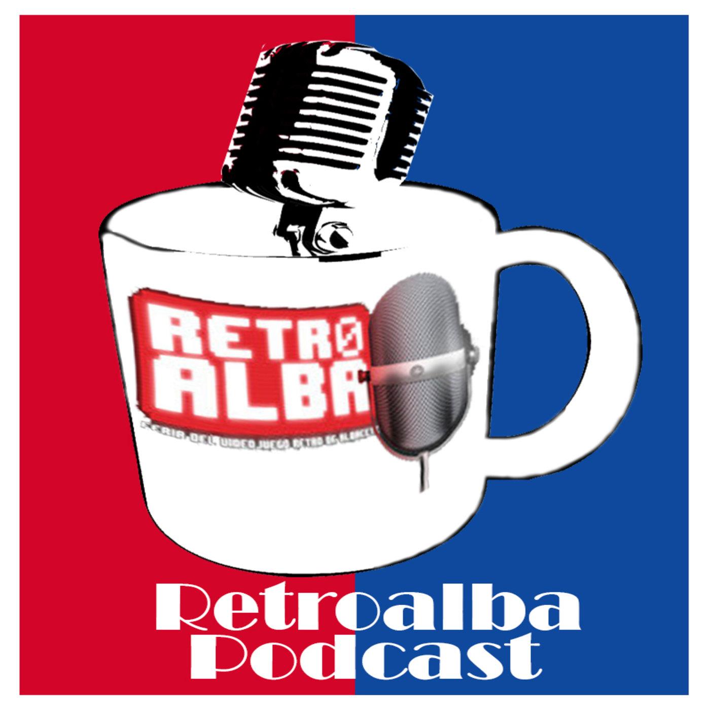 <![CDATA[RetroAlba Podcast]]>