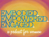 009 | Sexuality & The Pelvic Floor: Keys for Uninhibited Embodiment, with Kimberly Ann Johnson