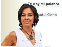 María Librado: 'Queremos prisión preventiva para el pederasta que abusó de mi hijo'