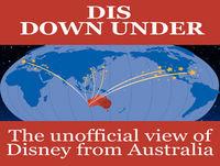 Dis Down Under Episode 64