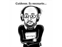 Podcast Ruperto Concha