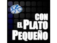 <![CDATA[Podcast Con el Plato Pequeño]]>