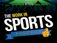 Working for a Pro Team on the Rise – Work in Sports podcast e50