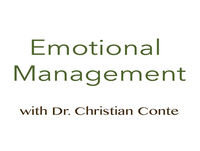 Emotional Management Minute: Faith in Lord Ego