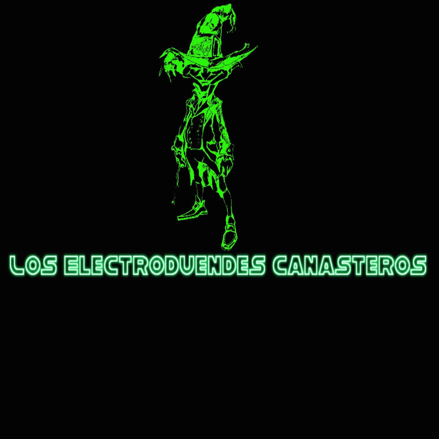 <![CDATA[Podcast de Electroduendes Canasteros Podc]]>