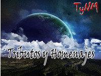 TyNM Tributos Y Homenajes (Audiorelatos)