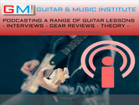 Episode 22 – (Part 2 of 2) Interview With Guitarist Graeme Duffin of Wet Wet Wet - GMI - Guitar And Music Institute...