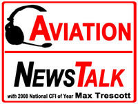 65 Private Pilot, Instrument, and Commercial Checkrides Changed Again – Interview with Jason Blair, FAA DPE