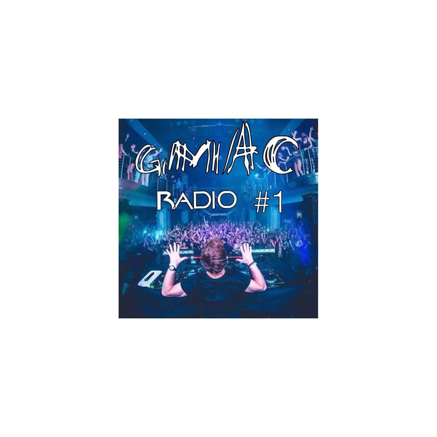 <![CDATA[GMAC RADIO Podcast]]>