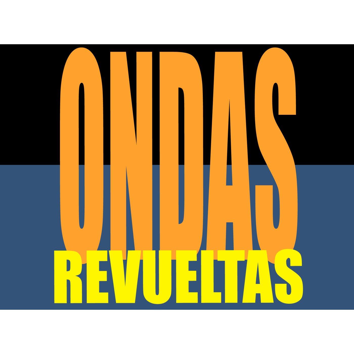 Logo de Ondas Revueltas