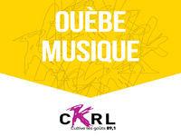 Ouèbe Musique : 05/27/2018 20:00