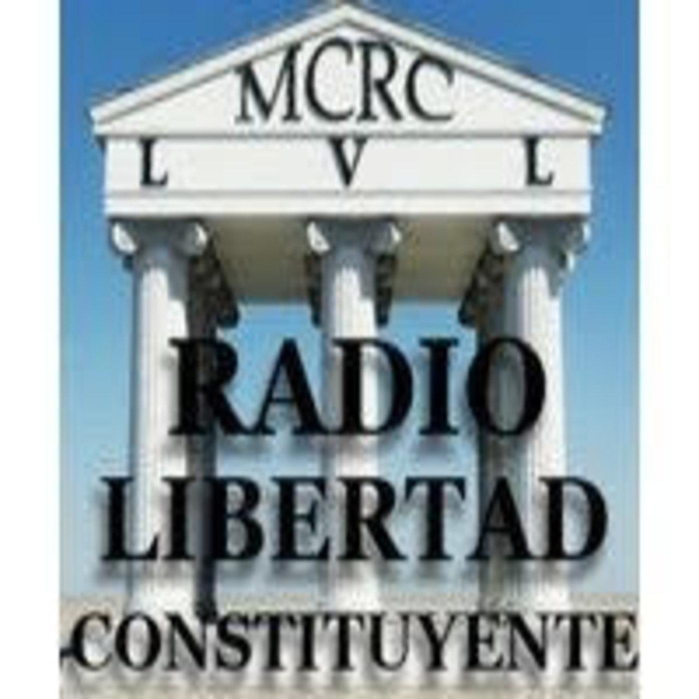<![CDATA[Radio Libertad Constituyente]]>