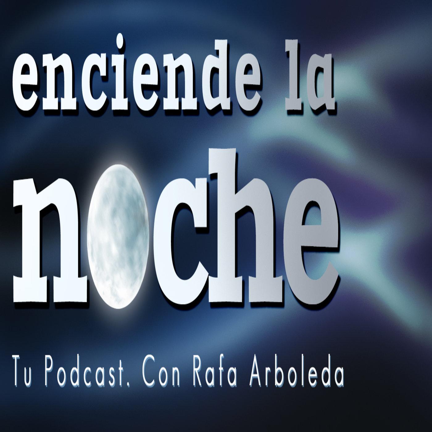 Logo de Enciende la Noche