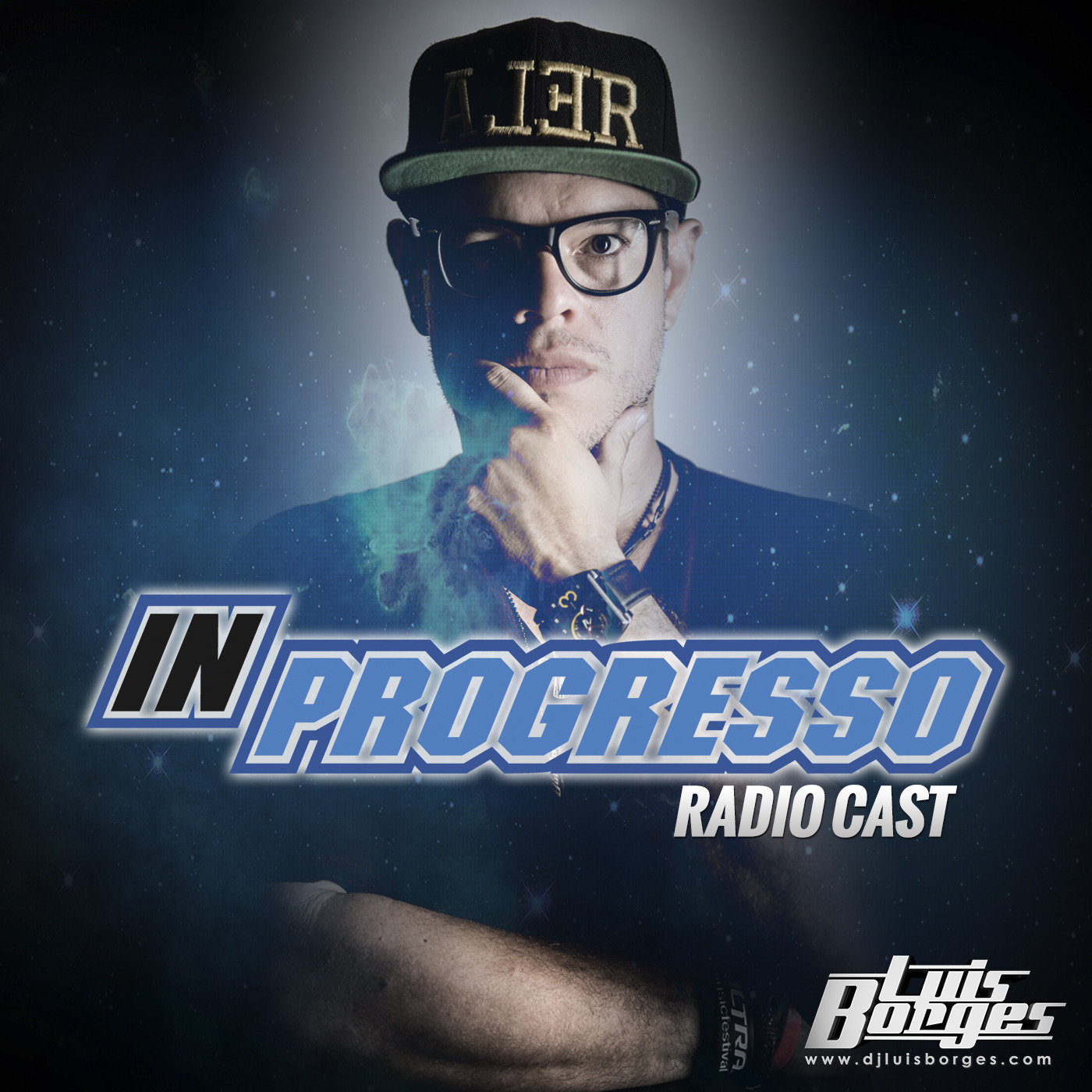 <![CDATA[In Progresso Radio Cast]]>