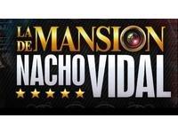 La Mansion de Nacho Vidal: Capitulo numero uno...