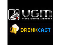 <![CDATA[Podcast Team VGM Drinkcast]]>