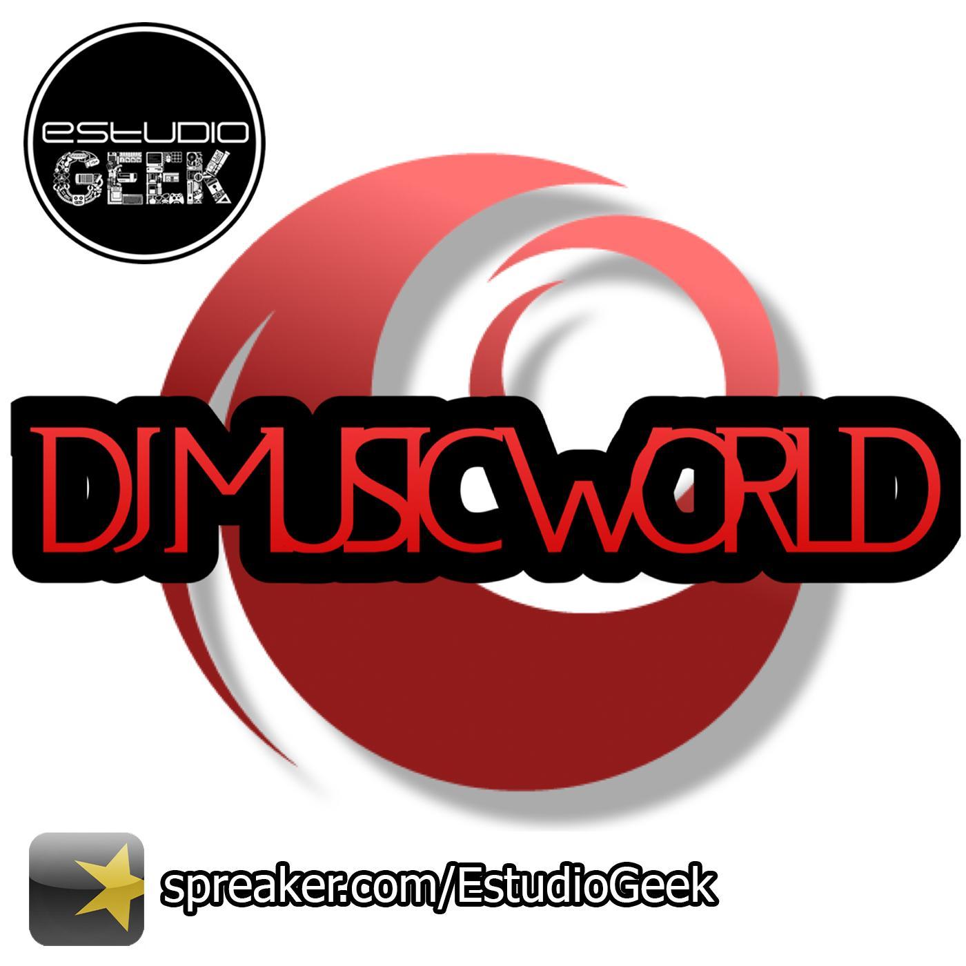<![CDATA[DJ Music World]]>