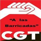 A Las Barricadas 20-11-2014