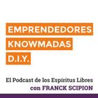 Podcast Emprendedores Knowmadas D.I.Y