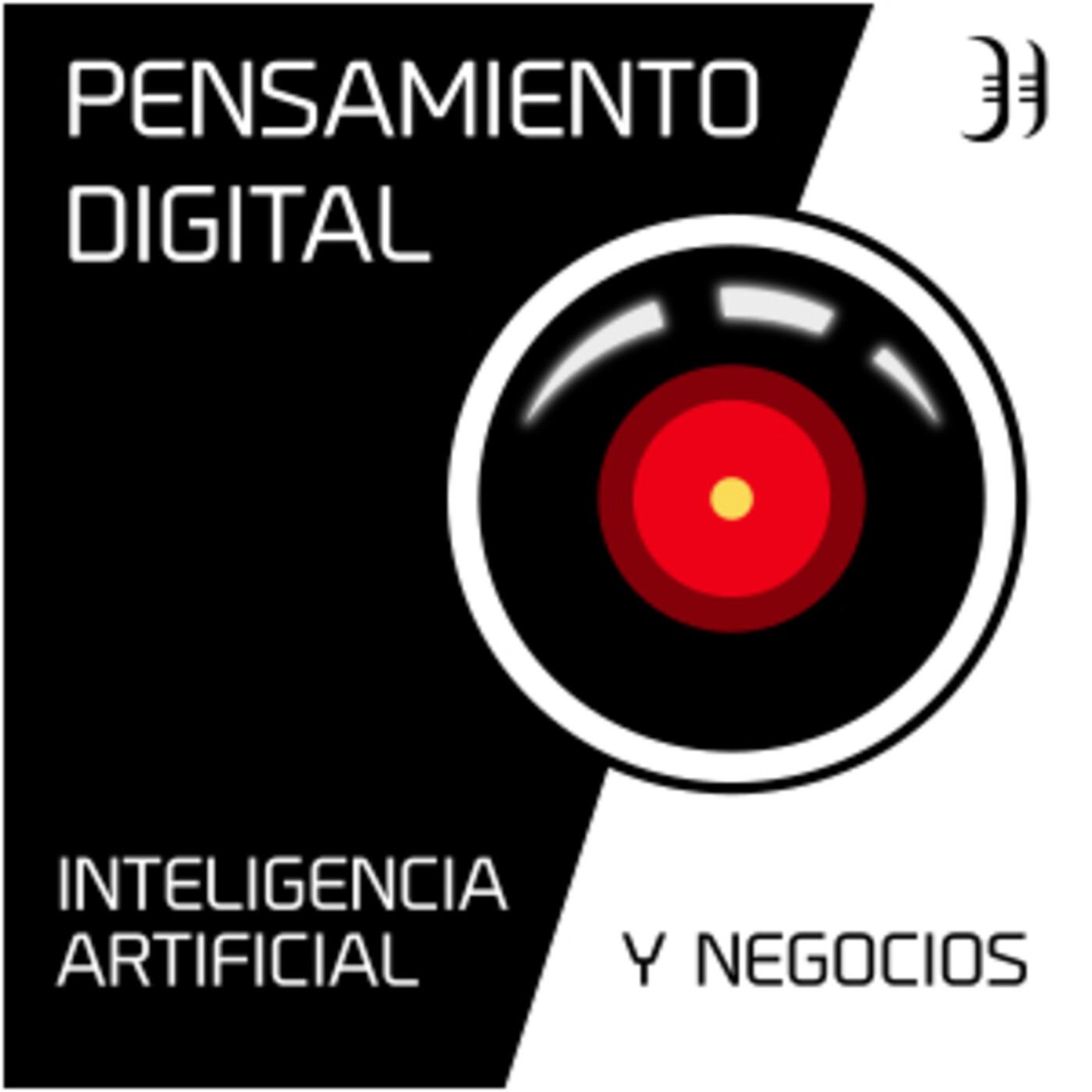 Episodio 10. Inteligencia Artificial aplicada al Marketing Digital, con José Carlos Cortizo