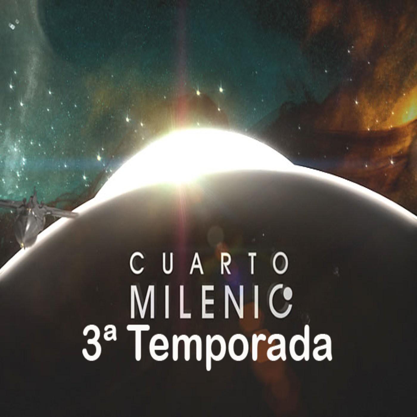 Cuarto Milenio -- Temporada 3/Programa 38 - Piramides mayas en ...