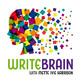 Write Brain #31: Finding Time to Write