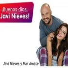 Buenos días, Javi Nieves