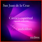 Cántico espiritual - San Juan de la Cruz