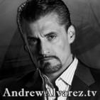 Andrew Alvarez - Entrevistas y Programas Pasados