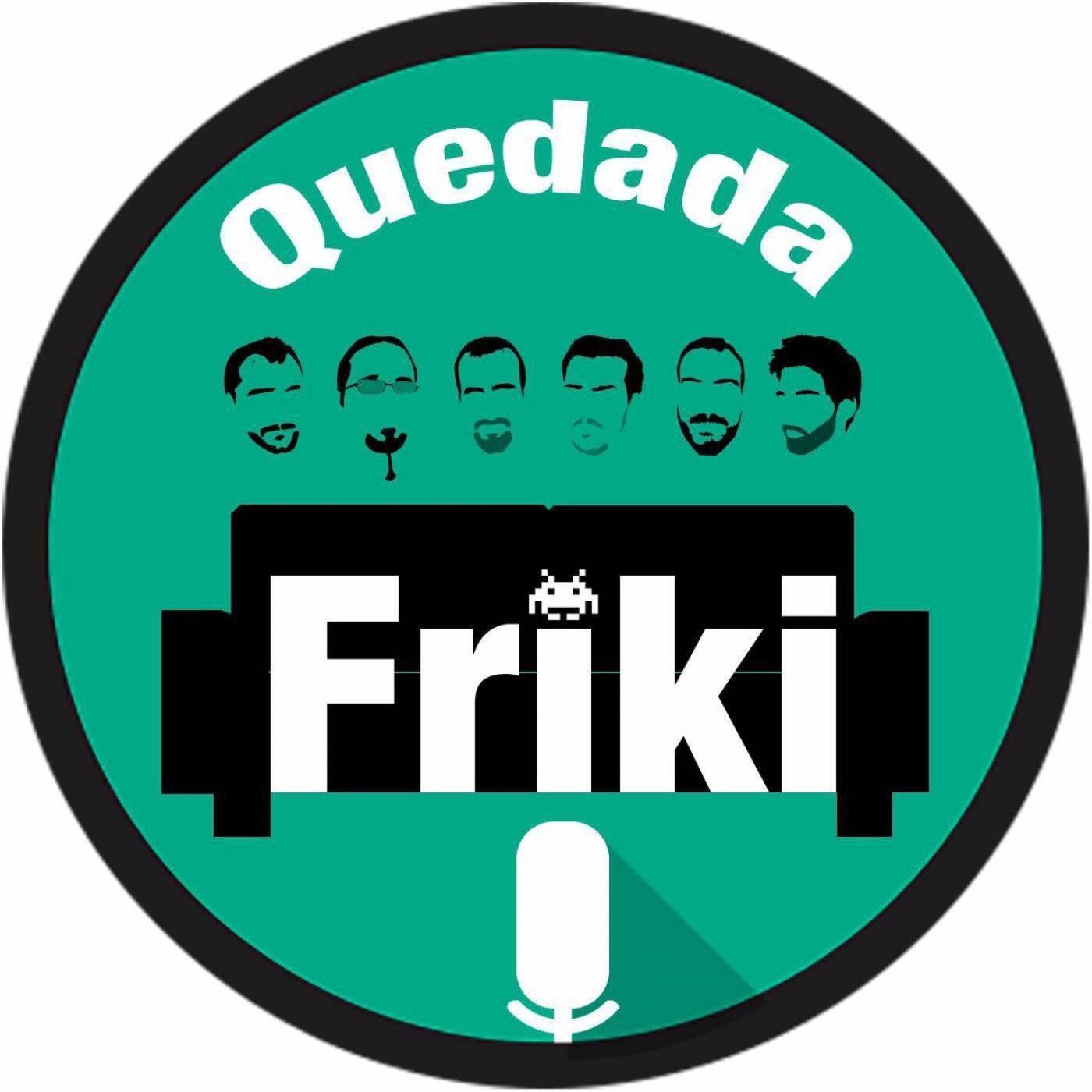 <![CDATA[Podcast de Quedada Friki]]>