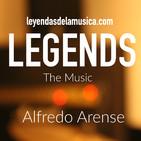 Legends | The Music - By @alfredoarense