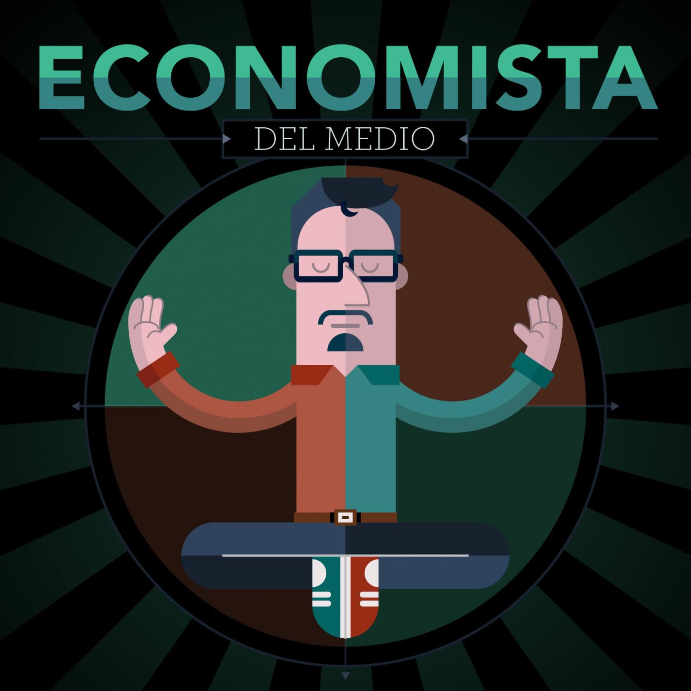 <![CDATA[Economista del medio]]>