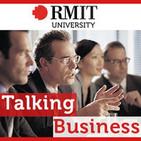 Adam O'Neill, managing director of Y Soft Australia - Talking Business 2017, Ep45