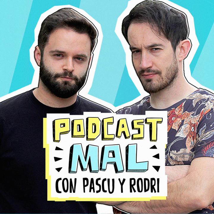 Podcast Mal