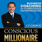 1039: Conscious Millionaire Mindset: The Magic of Confidence