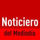 17/02/2017 Noticiero del mediodía de 12:00 a 13:00