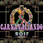 Carnavaliando Solajero en Bakanos FM