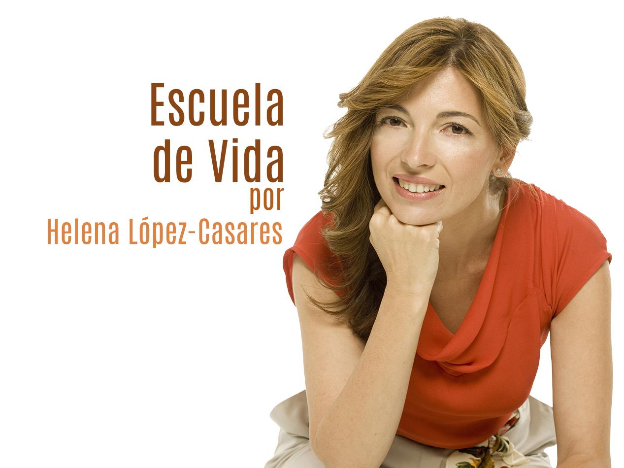 Escuela de Vida por Helena López-Casares