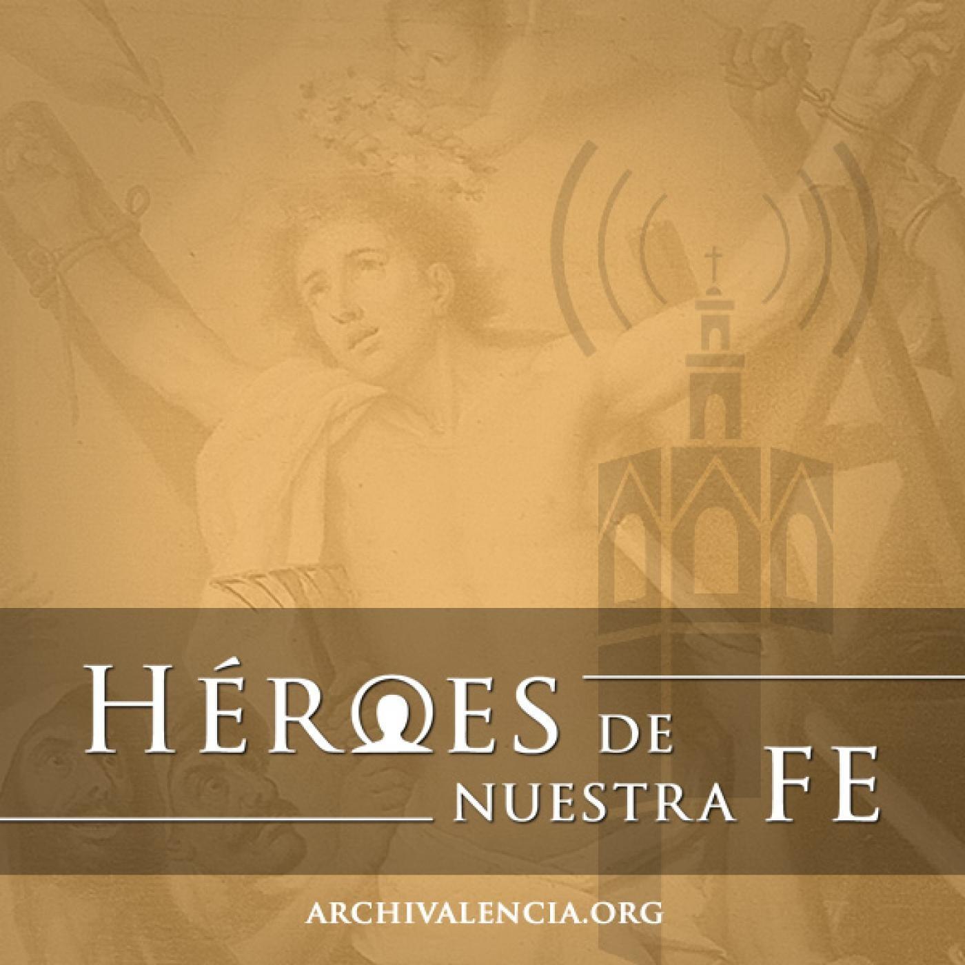 <![CDATA[Héroes de nuestra fe]]>