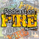Podcast On Fire 267: Forbidden City Cop & Anna And The King