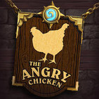 """#264 - The Angry Chicken: """"Amara, Warden of zzzz..."""""""