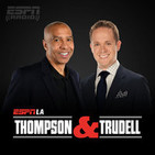Thompson and Trudell [hr 2]