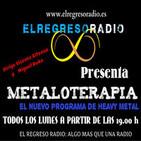 Podcast de metaloterapia