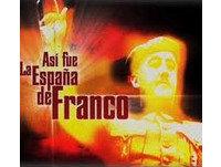 Así fue la España de Franco