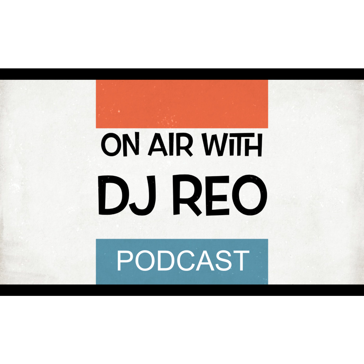 <![CDATA[On Air With DJ REO]]>